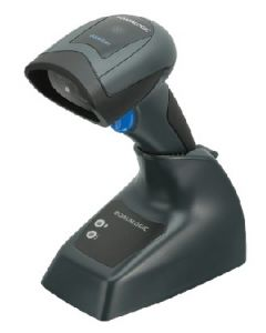 QuickScan BT 2430 2D Imager USB Kit Black Cordless