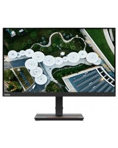 LENOVO ThinkVison S24e-20 23.8inch LED Monitor - 1920x1080, VGA+HDMI,VESA,3YrWar